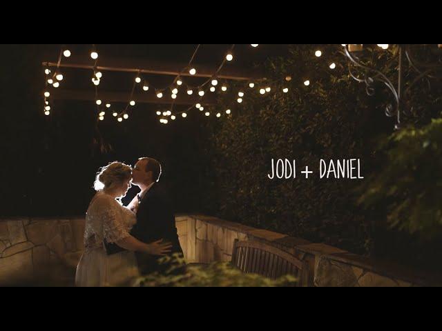 Jodi & Daniel