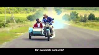 Gagauz Türkçesinde reklam