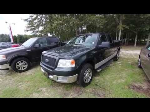 2005 Ford F-150 | Read Owner and Expert Reviews, Prices, Specs