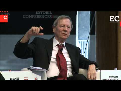 Global Dialogue - Globalisation and the Challenges for Democracy | Estoril Conferences 2013