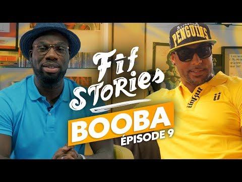 Fif Stories I Épisode #9 - Booba : 100 rancunes