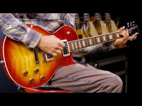 Gibson 2019 Les Paul Standard Electric Guitar