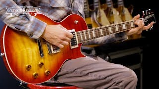 Gibson 2019 Les Paul Standard Electric Guitar