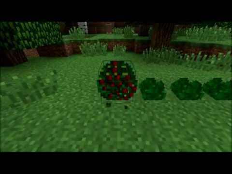 M-Ore Mod for Minecraft 1.12.2/1.11.2/1.10.2/1.9.4