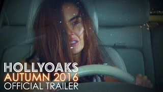 Official Hollyoaks Trailer: Autumn 2016