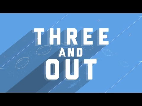 'Three and Out' Live   The Ringer