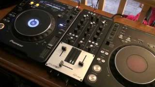 ECLER NUO 2.0 DJ MIXER video 2