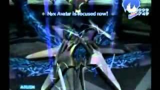 Persona 3 FES Nyx ( Remake (MC solo))