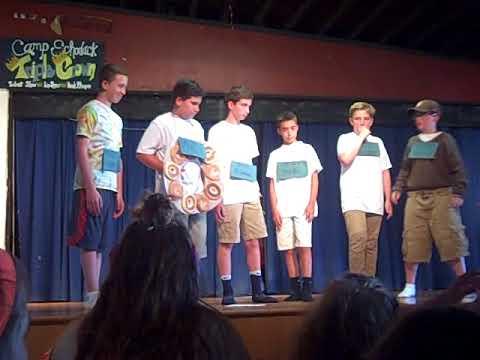 Omaha Boys '17: Schodack Party
