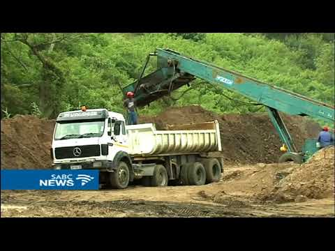 Sand Mining In KZN Has Water Dept Concerned