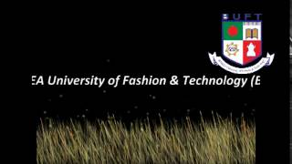 bgmea university of fashion technology buft