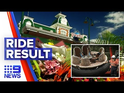 Dreamworld Owners May Face Prosecution Over Ride Accident | Nine News Australia