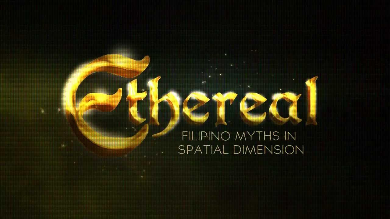 Simbulan Group | ETHEREAL | Filipino Myths in Spatial