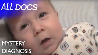 The Boy with the Strange Stare: Paroxysmal Tonic Upgaze (PTU) | Medical Documentary | Reel Truth