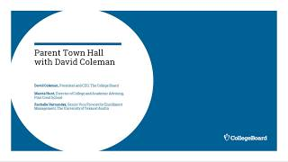 Video Town Hall with David Coleman download MP3, 3GP, MP4, WEBM, AVI, FLV Maret 2018
