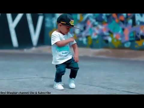 Baby Dance Video 2018-Ye To Daru Duru Peeke Suj Ri Se Ankh MD & KD Song