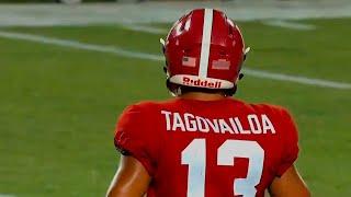 Alabama vs. Louisville Highlights 2018 (HD)