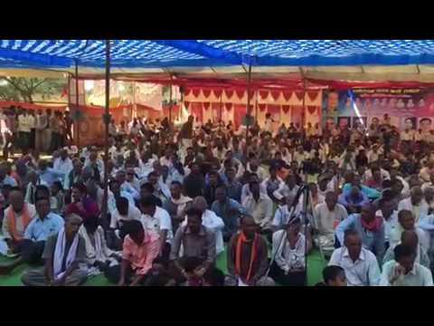 Raipur meeting