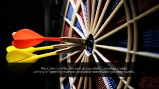 Dafabet Sportsbook Video Online Asian Sports-Betting, Live Football Soccer-Betting