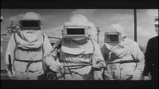 Space Master X-7 (1958) - Trailer