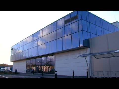 An inside look at Digital Realty\u2019s \u20ac150m data centre in Dublin