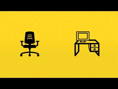 What is Serviced office?