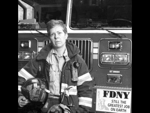 Taking the Heat- Part 2- The first women firefighters of New York City