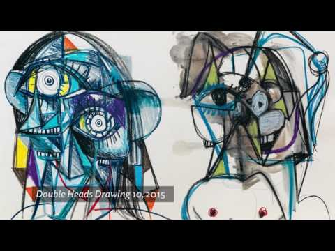 George Condo: The Way I Think