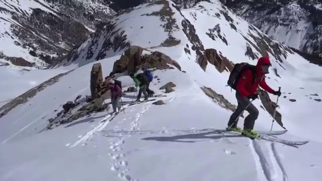 2015 amga ski guide course youtube rh youtube com amga ski guide course cost Amga Russia