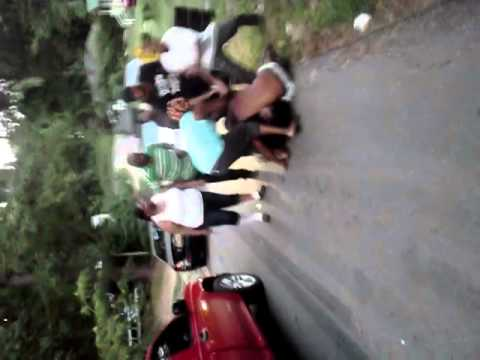 Hillside Massacre, Chatham, LA