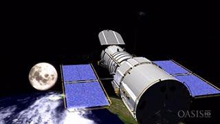 Картины Хаббла 2 - Цветоживопись. HD