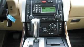 Land Rover Range Rover Sport(Автохаус