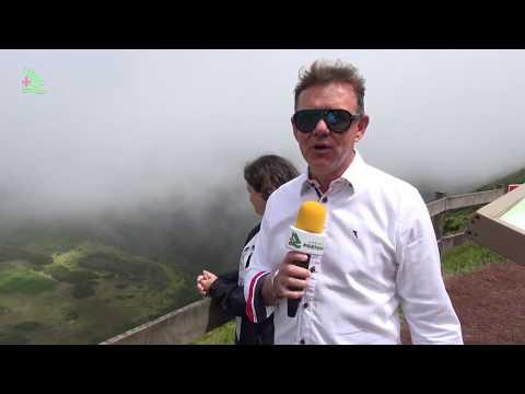 Açores, A Ilha Do Faial é O Nosso Destino - 02 (Programa Assim é Portugal Oficial)