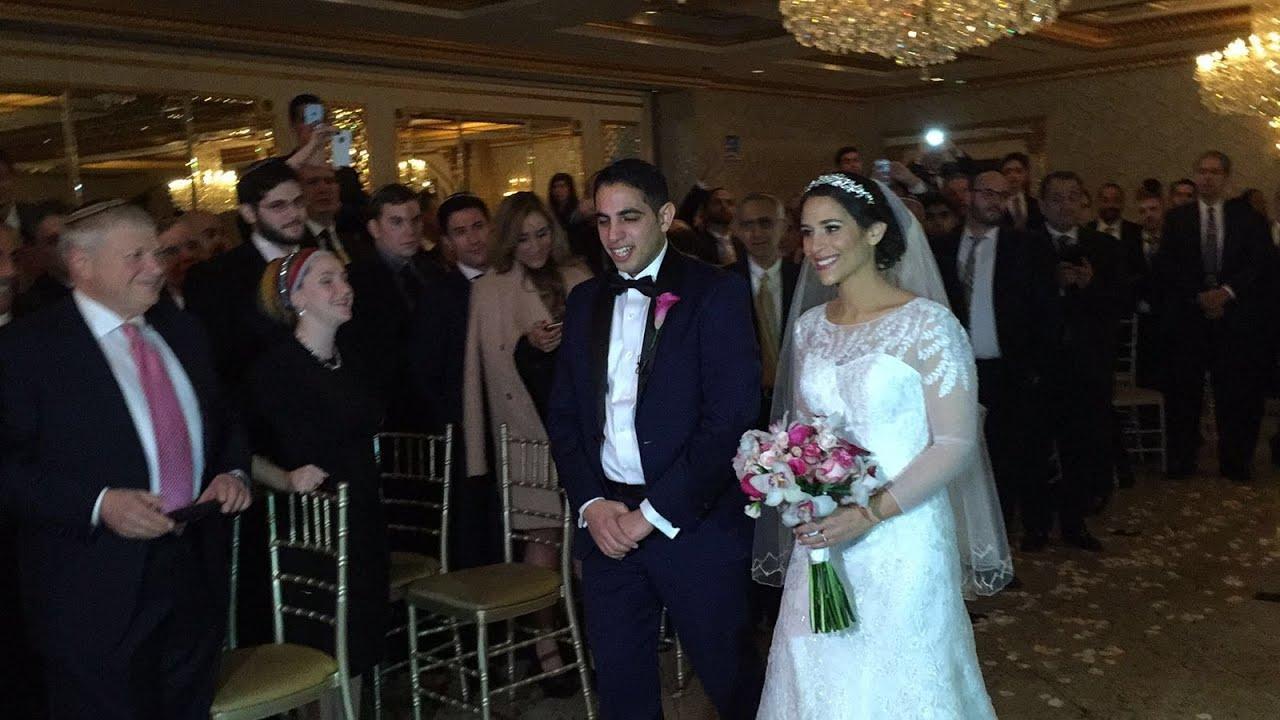 Rachel And Nathan S Wedding