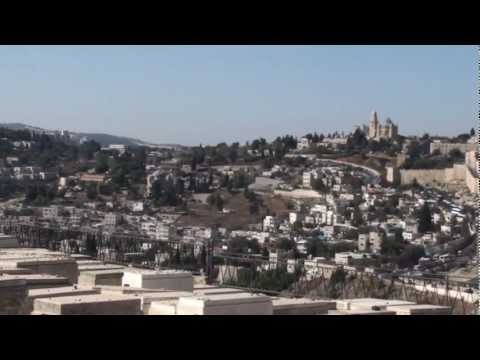 POGLED NA JERUZALEM 2012.MTS