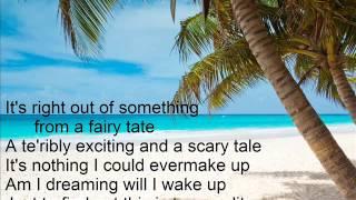 phoebe cates paradise- karaoke