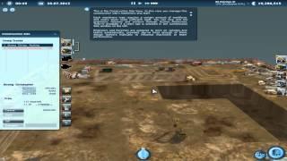 """Skyscraper Simulator """"Plan de construir edificio"""" parte 1"""