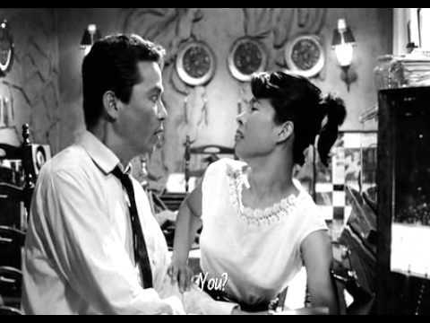 The housemaid 하녀 1960