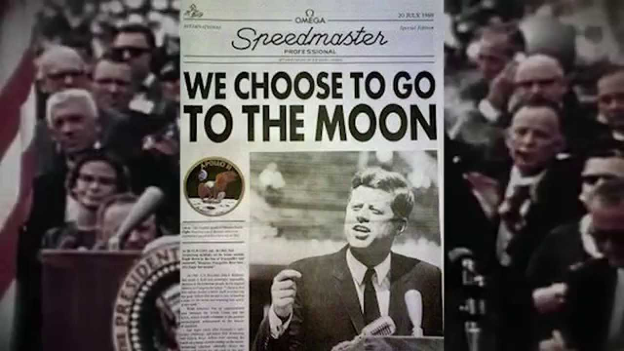 What If The Moon Landing Failed? - The Speech Nixon Never ...