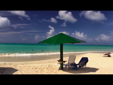 Caribbean | Leeward Islands | Antigua (Land of 365 Beaches)