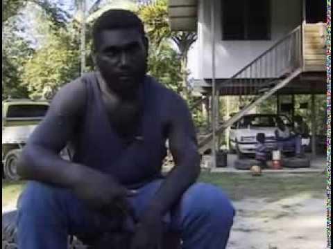 The Coconut Revolution - Bougainville Island Eco-Revolution