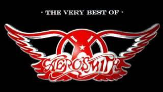 The Very Best Of Aerosmith-03 - Livin' on the edge