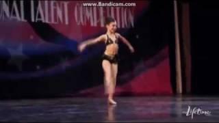 Dance Moms - Maddie