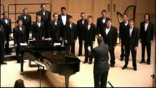 University of Utah Singers - The Three Kings