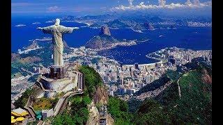 Популярные направления туризма для аргентинцев
