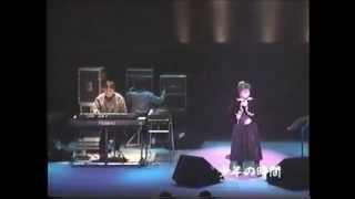 「LIVE SAT」 1991年1月18日 Bunkamuraシアターコクーン.