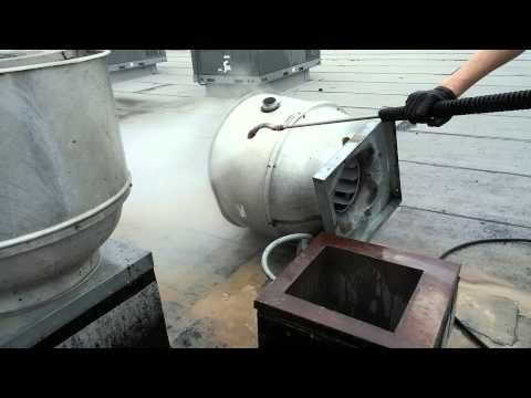 Kitchen Exhaust Cleaning Houston, Tx