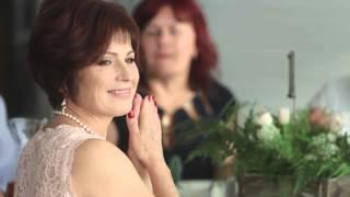 Наша Свадьба 27 сентября 2015 - Банкет