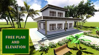 Kerala House Design|low Budget Home | Small House Design | Kerala Home Design|kerala House 1238sq.ft