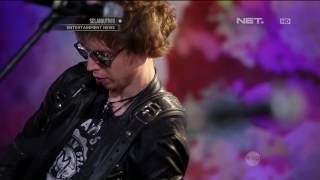 Arkarna Kebyar kebyar Gombloh Cover Live at Music Everywhere